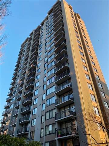 Main Photo: 403 1330 Harwood Street in Vancouver: West End VW Condo for sale (Vancouver West)  : MLS®# R2576442