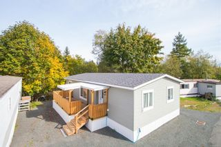 Photo 1: 24 2520 Quinsam Rd in Campbell River: CR Campbell River North Manufactured Home for sale : MLS®# 887662