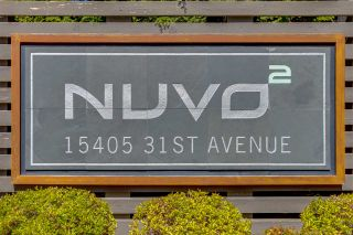 """Photo 24: 62 15405 31 Avenue in Surrey: Grandview Surrey Townhouse for sale in """"NUVO2"""" (South Surrey White Rock)  : MLS®# R2492810"""