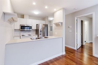 Photo 3: 403 929 W 16TH Avenue in Vancouver: Fairview VW Condo for sale (Vancouver West)  : MLS®# R2454227