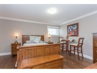"""Photo 10: 8615 CEDAR Street in Mission: Mission BC Condo for sale in """"Cedar Valley Row Homes"""" : MLS®# R2199726"""