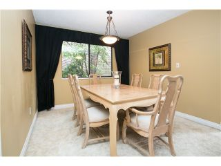 Photo 5: 1293 CHARTER HILL Drive in Coquitlam: Upper Eagle Ridge House for sale : MLS®# V1126363