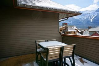 Photo 23: 407 170 Kananaskis Way: Canmore Apartment for sale : MLS®# A1096441