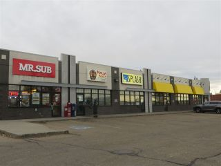 Photo 1: 7443 Roper Road in Edmonton: Zone 41 Business for sale : MLS®# E4230861