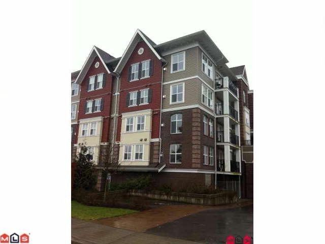 Main Photo: # 405 8933 EDWARD ST in Chilliwack: Chilliwack W Young-Well Condo for sale : MLS®# H1301841