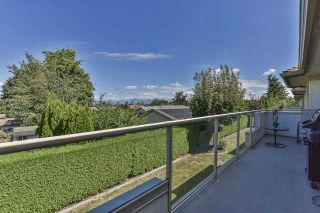 """Photo 15: 17 30703 BLUERIDGE Drive in Abbotsford: Abbotsford West Townhouse for sale in """"Westsyde Park Estates"""" : MLS®# R2488803"""
