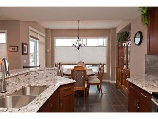 Photo 10: 48 COUGARSTONE Court SW in Calgary: Cougar Ridge House for sale : MLS®# C4045394