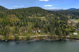Photo 35: 384 GEORGINA POINT Road: Mayne Island House for sale (Islands-Van. & Gulf)  : MLS®# R2524318