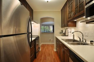 Photo 6: 207 1750 West 10th Ave in Regency House: Home for sale : MLS®# V887771