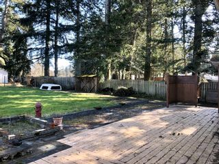 Photo 20: 1660 Canin Rd in : Na Cedar House for sale (Nanaimo)  : MLS®# 870693