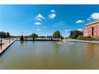 """Photo 19: # 204 2 RENAISSANCE SQ in New Westminster: Quay Condo for sale in """"THE LIDO"""" : MLS®# V1018101"""