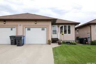 Photo 2: 1 29 Quappelle Crescent in Balgonie: Residential for sale : MLS®# SK860766