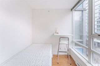 Photo 10: 607 939 EXPO BOULEVARD in Vancouver: Yaletown Condo for sale (Vancouver West)  : MLS®# R2528497