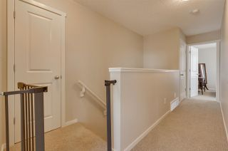 Photo 40: 151 603 WATT Boulevard SW in Edmonton: Zone 53 Townhouse for sale : MLS®# E4240641