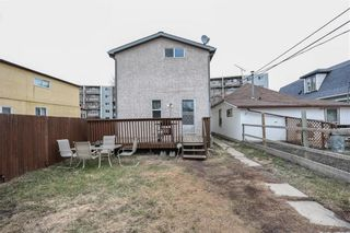 Photo 34: 400 Thames Avenue in Winnipeg: Elmwood Residential for sale (3A)  : MLS®# 202109055