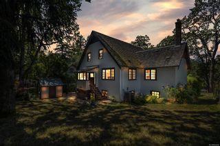 Photo 40: 3841 Blenkinsop Rd in : SE Blenkinsop House for sale (Saanich East)  : MLS®# 883649