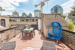 Photo 5: 1282 W 7TH AVENUE in Vancouver: Fairview VW Townhouse for sale (Vancouver West)  : MLS®# R2609594