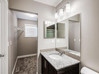Photo 28: 331 Hillcrest Drive SW: Airdrie Row/Townhouse for sale : MLS®# A1063055
