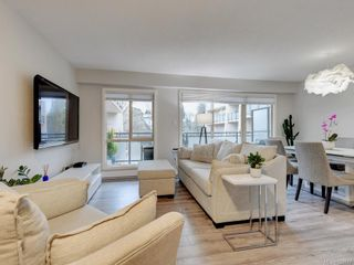 Photo 2: 310 1545 Pandora Ave in VICTORIA: Vi Fernwood Condo for sale (Victoria)  : MLS®# 829913