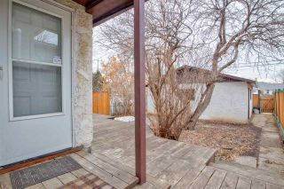 Photo 44: 8915 77 Avenue in Edmonton: Zone 17 House for sale : MLS®# E4235793
