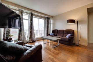 Photo 11: 901 10388 105 Street in Edmonton: Zone 12 Condo for sale : MLS®# E4244274