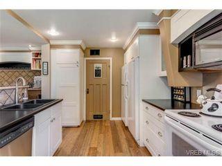 Photo 5: 1820 El Sereno Dr in VICTORIA: SE Gordon Head House for sale (Saanich East)  : MLS®# 698478
