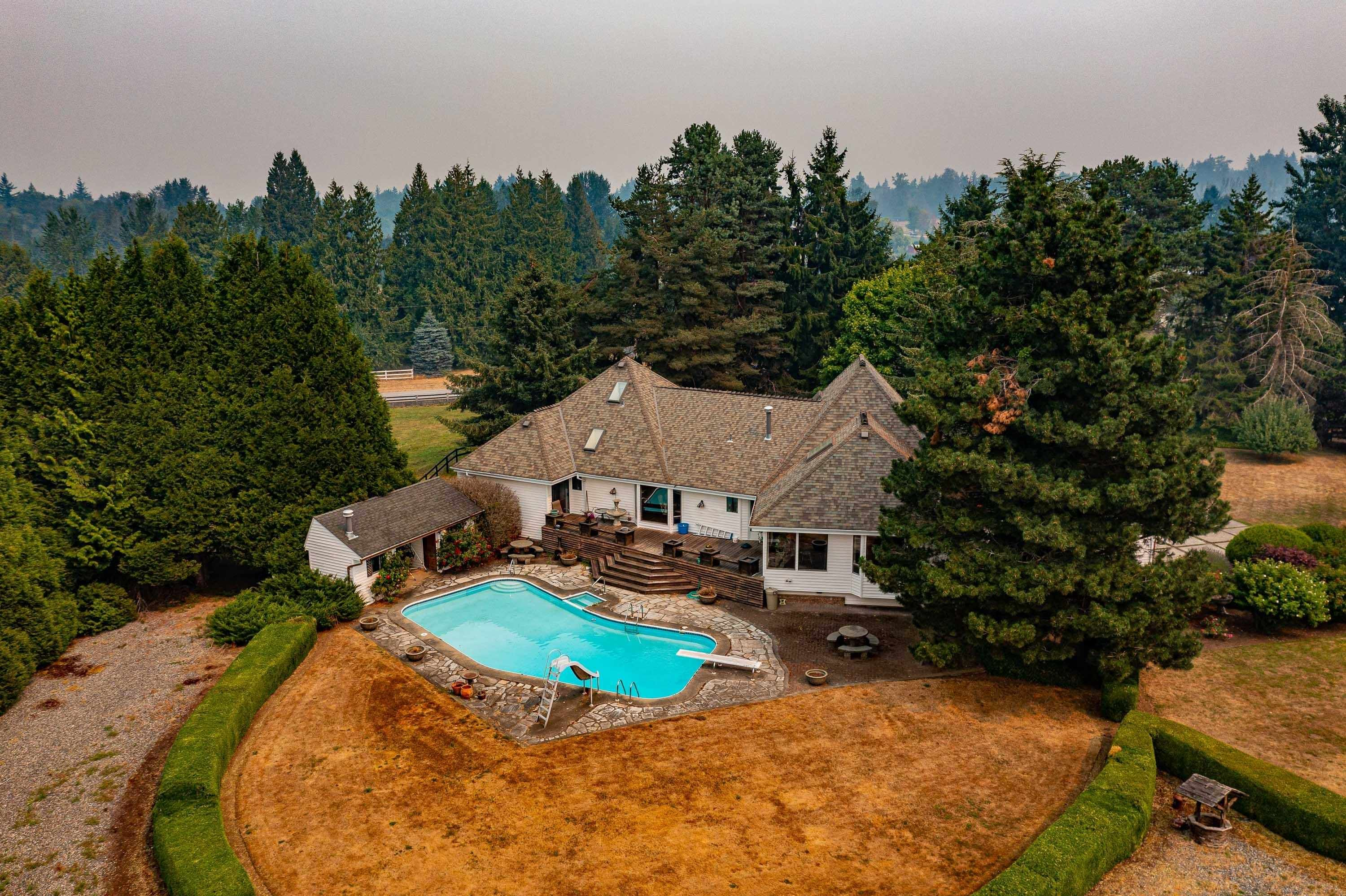 Photo 34: Photos: 21480 18 Avenue in Langley: Campbell Valley House for sale : MLS®# R2616707