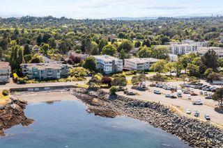 Photo 38: 407 1312 Beach Dr in : OB South Oak Bay Condo for sale (Oak Bay)  : MLS®# 878172