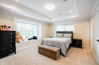 Photo 21: 3675 INVERNESS Street in Port Coquitlam: Lincoln Park PQ House for sale : MLS®# R2533159