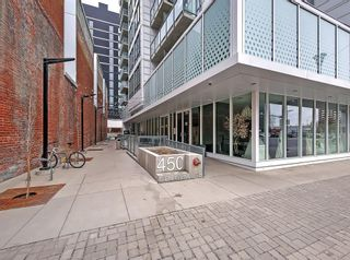 Photo 31: 306 450 8 Avenue SE in Calgary: Downtown East Village Apartment for sale : MLS®# A1095173