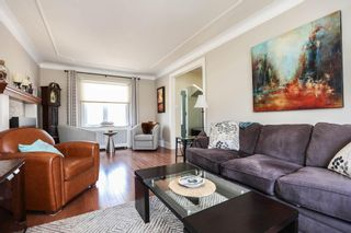 Photo 4: 326 Queenston Street in Winnipeg: River Heights North Residential for sale (1C)  : MLS®# 202111157