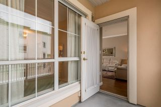 """Photo 18: 217 2985 PRINCESS Crescent in Coquitlam: Canyon Springs Condo for sale in """"PRINCESS GATE"""" : MLS®# R2223347"""