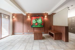 """Photo 23: 103 1535 NELSON Street in Vancouver: West End VW Condo for sale in """"The Admiral"""" (Vancouver West)  : MLS®# R2606842"""