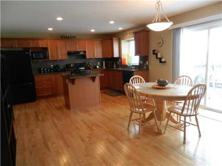 Photo 7: 557 LUXSTONE Landing SW: Airdrie Residential Detached Single Family for sale : MLS®# C3596256
