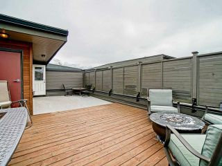 """Photo 31: 60 7811 209 Street in Langley: Willoughby Heights Townhouse for sale in """"Exchange"""" : MLS®# R2590581"""
