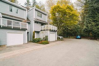 """Photo 33: 8165 FOREST GROVE Drive in Burnaby: Forest Hills BN Townhouse for sale in """"Wembley Estate"""" (Burnaby North)  : MLS®# R2571998"""