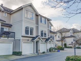 "Photo 2: 19 21535 88TH Avenue in Langley: Walnut Grove Townhouse for sale in ""Redwood Lane"" : MLS®# F1435147"
