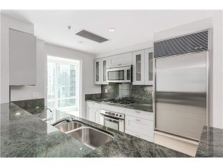 "Photo 7: 1803 499 BROUGHTON Street in Vancouver: Coal Harbour Condo for sale in ""DENIA"" (Vancouver West)  : MLS®# V1104068"