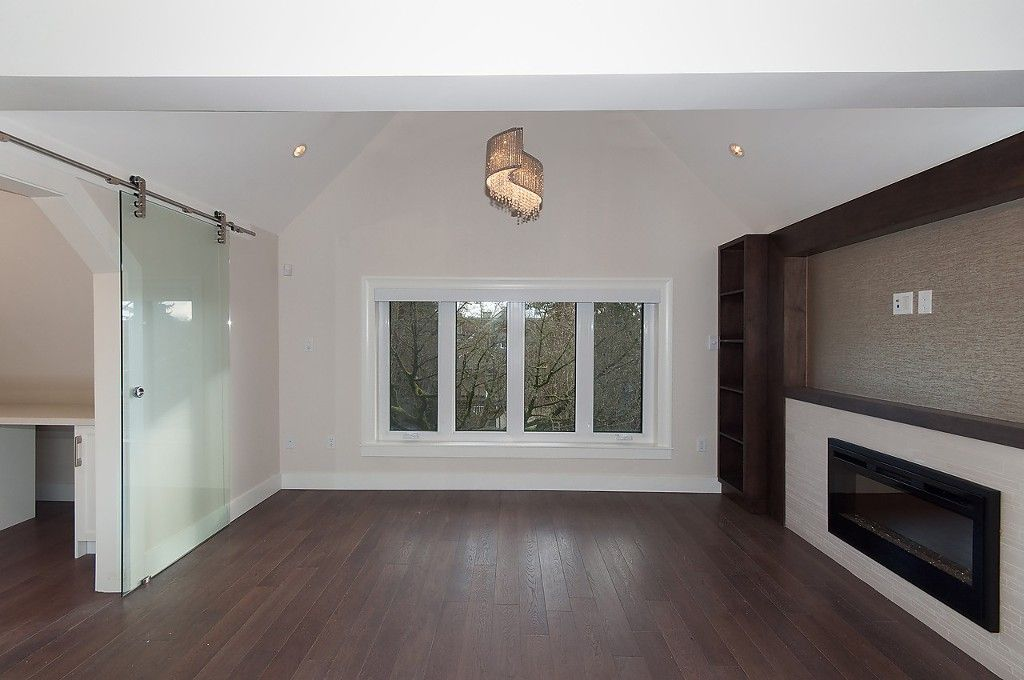 """Photo 5: Photos: 2455 W 7TH Avenue in Vancouver: Kitsilano 1/2 Duplex for sale in """"The Ghalley"""" (Vancouver West)  : MLS®# R2036781"""