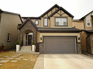 Photo 13: 61 VALLEY WOODS Way NW in CALGARY: Valley Ridge Residential Detached Single Family for sale (Calgary)  : MLS®# C3420216
