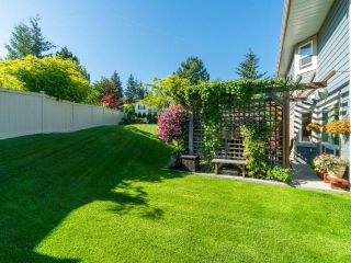 Photo 35: 2186 FARRINGTON Court in Kamloops: Aberdeen House for sale : MLS®# 158332