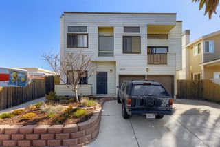 Photo 2: UNIVERSITY HEIGHTS Condo for sale : 2 bedrooms : 4673 Alabama St #6 in San Diego
