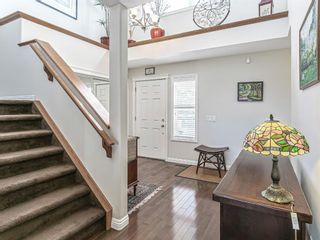 Photo 7: 232 Everbrook Way SW in Calgary: Evergreen Detached for sale : MLS®# A1143698
