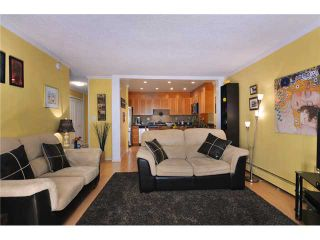 "Photo 2: 107 1355 HARWOOD Street in Vancouver: West End VW Condo for sale in ""VANIER COURT"" (Vancouver West)  : MLS®# V938373"