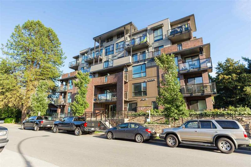 FEATURED LISTING: 205 - 2214 KELLY Avenue Port Coquitlam