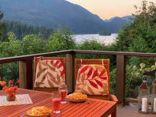 Photo 35: 3741 BEDWELL BAY Road: Belcarra House for sale (Port Moody)  : MLS®# R2503719