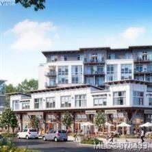 Photo 2: 211 916 Lyall St in : Es Esquimalt Condo for sale (Esquimalt)  : MLS®# 878433
