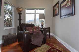 """Photo 9: 32 40750 TANTALUS Road in Squamish: Tantalus Townhouse for sale in """"Meighan Creek"""" : MLS®# R2149376"""