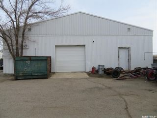 Photo 10: 850 North Railway Street East in Swift Current: Industrial NE Commercial for sale : MLS®# SK855830