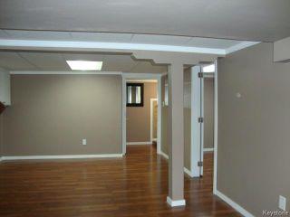Photo 12: 532 MARYLAND Street in WINNIPEG: West End / Wolseley Residential for sale (West Winnipeg)  : MLS®# 1314916